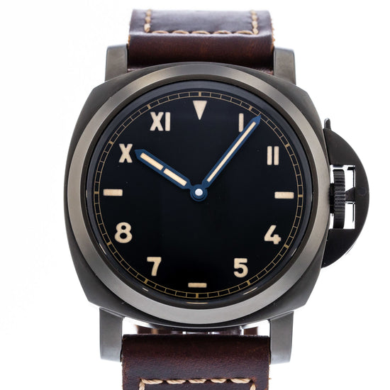 Panerai Luminor California 8 Days PAM 779