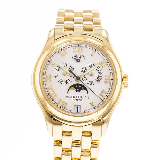 Patek Philippe Annual Calendar Moonphase 5036/1J-001