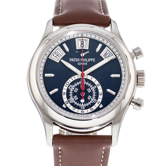 Patek Philippe Complications Annual Calendar 5960/01G-001
