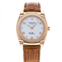 Rolex Cellini Cestello 5320/5