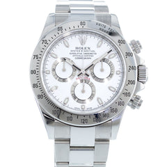 Used Rolex Daytona >> Pre Owned And Used Rolex Daytona Watches Crown And Caliber