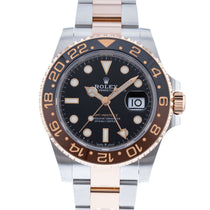 Rolex GMT-Master II Root Beer 126711