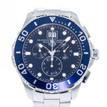 TAG Heuer Aquaracer Grande Date CAN1011