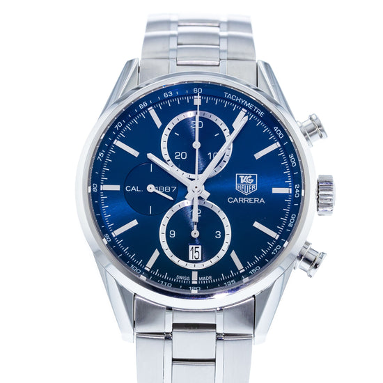 TAG Heuer Carrera Calibre 1887 CAR2115-0