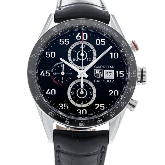 TAG Heuer Carrera Calibre 1887 CAR2A10-3