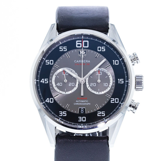 TAG Heuer Carrera Calibre 36 Flyback Chronograph CAR2B10