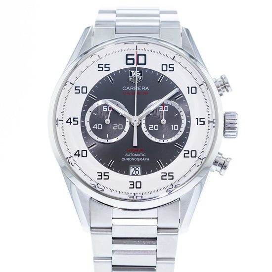 TAG Heuer Carrera Calibre 36 Flyback Chronograph CAR2B11