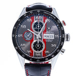 TAG Heuer Carrera Goodwood Festival of Speed Limited Edition CV2A1J