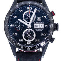 TAG Heuer Carrera Calibre 16 Day-Date Chronograph CV2A81