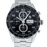 TAG Heuer Carrera Calibre 16 Day-Date Chronograph CV2A10