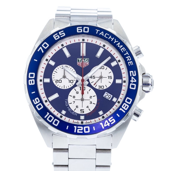 TAG Heuer Formula 1 Red Bull Special Edition CAZ1018