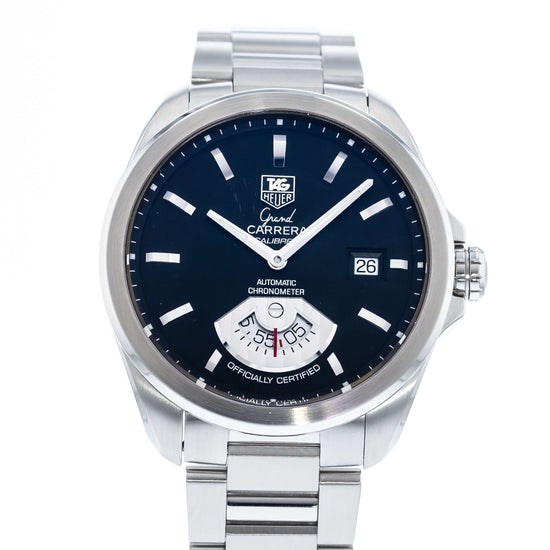 TAG Heuer Grand Carrera Calibre 6 RS WAV511A