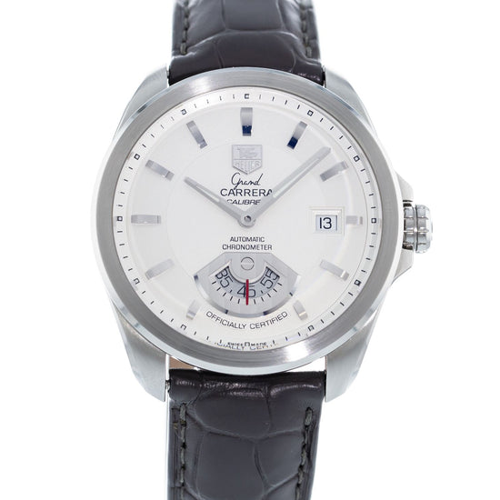 TAG Heuer Grand Carrera Calibre 6 RS WAV511B