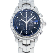 TAG Heuer Link Chronograph CJF2114