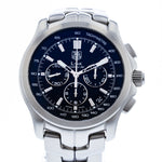 TAG Heuer Link Chronograph CT511A