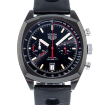 TAG Heuer Monza Heritage 40th Anniversary Limited Edition CR2080