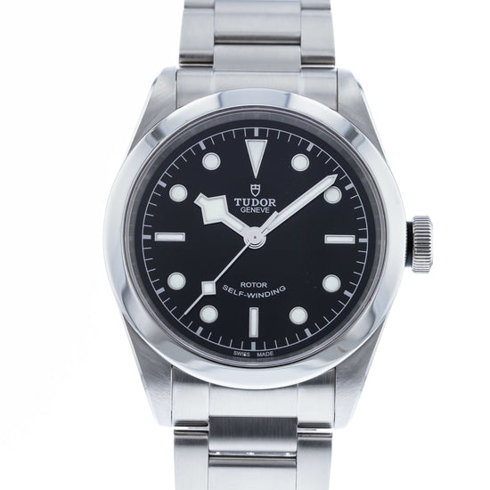 Tudor Heritage Black Bay 41 79540