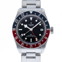 Tudor Black Bay GMT Pepsi 79830RB