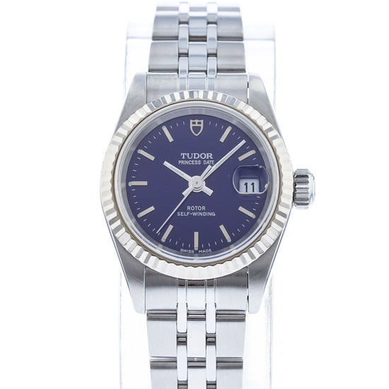 Tudor Princess Date 92414