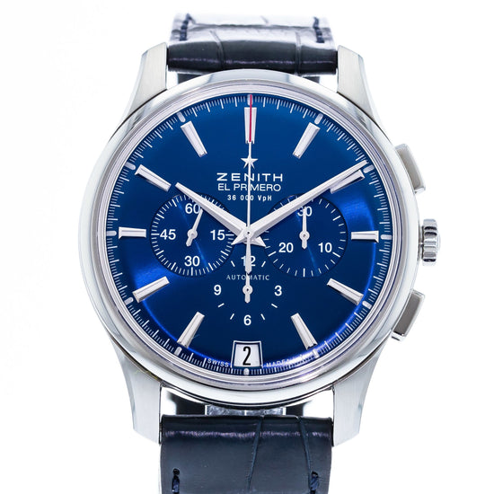 Zenith Captain Chronograph Limited Edition 03.2116.400