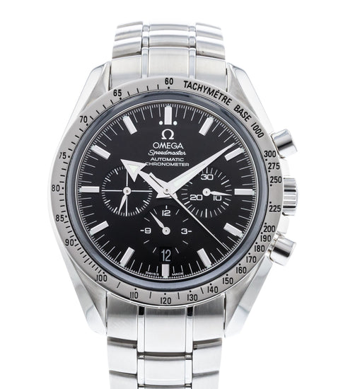 OMEGA Speedmaster Broad Arrow 3551.50.00