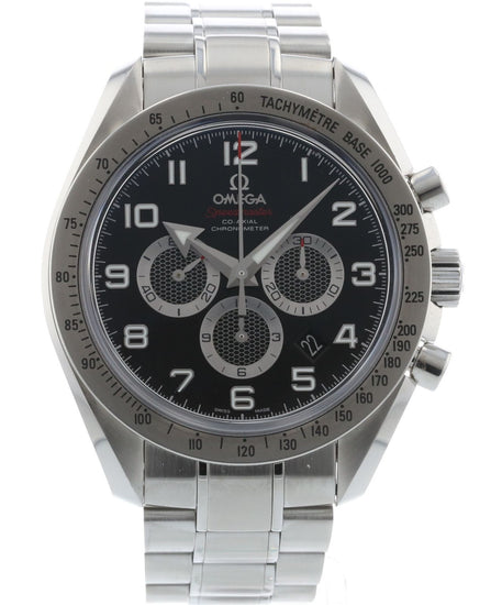 OMEGA Speedmaster Broad Arrow Co-Axial Chronograph 321.10.44.50.01.001
