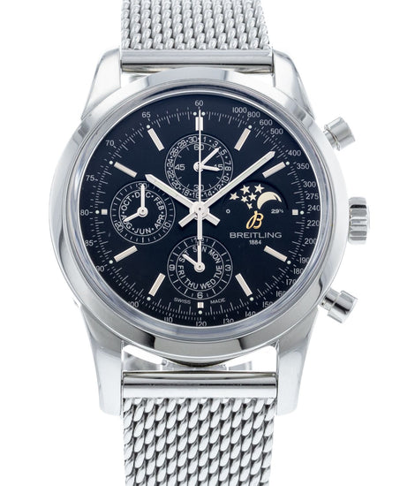 Breitling Transocean Chronograph A19310