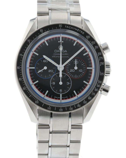 OMEGA Apollo 15 40th Anniversary 129 of 1971 311.30.42.30.01.003