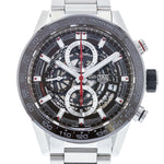 TAG Heuer Carrera Calibre 01 CAR201U.BA0766