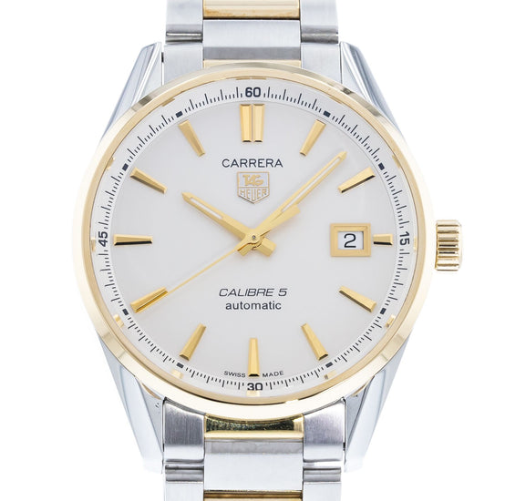 TAG Heuer Carrera Calibre 5 WAR215B.BD0783