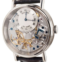 Breguet La Tradition Skeleton Dial 7057BB/11/9W6