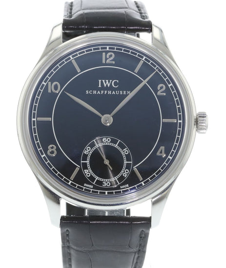 IWC Vintage Collection Portuguese Hand Wound IW5445-01