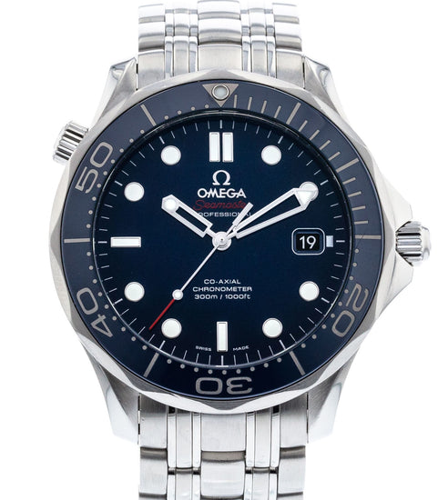 OMEGA Seamaster Diver 300M Co-Axial 41 212.30.41.20.03.001