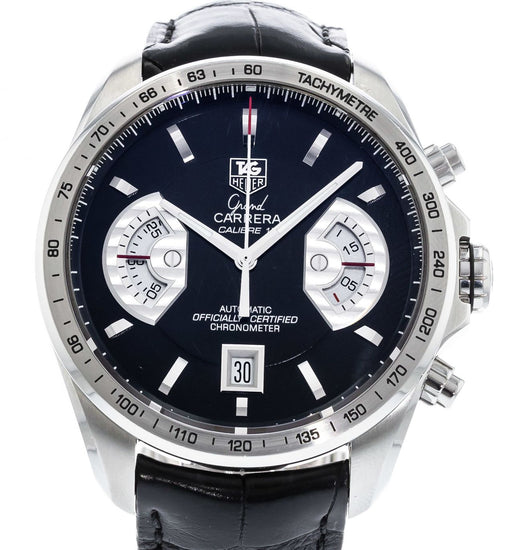 TAG Heuer Grand Carrera Calibre 17 RS CAV511A.FC6225