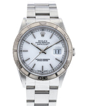"Rolex Datejust ""Turn-O-Graph"" 16264"