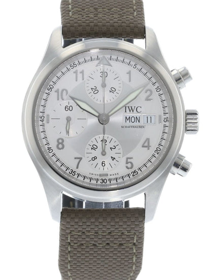 IWC Spitfire Chronograph IW3706-23