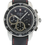 "Glashutte Original Sport Evolution ""Chronograph"" 39-31-43-03-03"