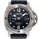 Panerai Luminor Submersible PAM 025