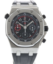 Audemars Piguet Alinghi Polaris Royal Oak Offshore Regatta 26040ST.OO.D002CA.01