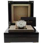 Zenith Elite Captain Moonphase 03.2140.691