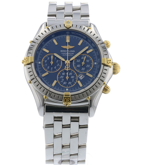 Breitling Shadow Flyback Limited Series Chronomat B35313