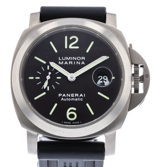 Panerai Luminor Marina PAM 240