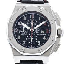 Audemars Piguet Royal Oak OffShore Shaquille O'Neal Limited Edition 26133ST.OO.A101CR.01