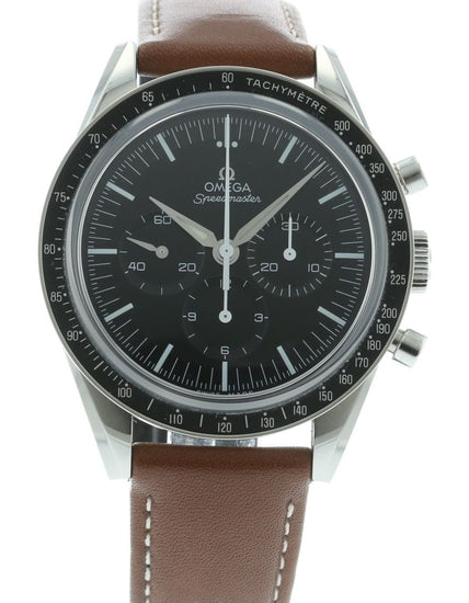 OMEGA Speedmaster Moonwatch Limited 50th Anniversary Edition 311.32.40.30.01.001