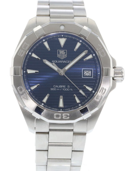 TAG Heuer Aquaracer WAY2112