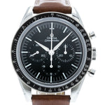 "OMEGA Speedmaster Moonwatch ""First Omega in Space"" 50th Anniversary 311.32.40.30.01.001"