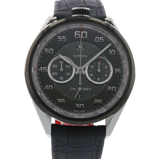 TAG Heuer Carrera Calibre 1887 Automatic Chronograph CAR2C12