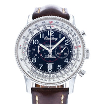Breitling Montbrillant 1903 Special Edition A35330