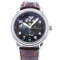 Blancpain GMT Dual Time Zone 2160-1130M-53