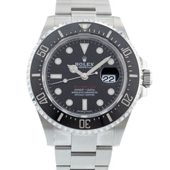 0b0c39cce15 Pre-Owned and Used Rolex Sea-Dweller Watches